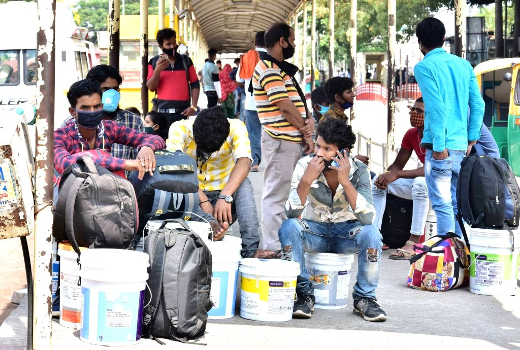 Migrants coming to UP to be quarantined