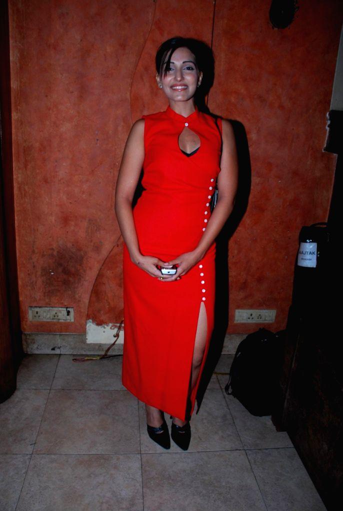 Miley Jab Hum Tum' TV Success Bash for 100 Episodes at RIO Cottage.