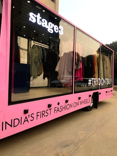 Millennials know the difference between indulging and wasting... they are the highest spenders today, but know what to and what not to shell out the bucks for. Keeping this in mind Stage3, one of Indias leading fashion-tech platform is transforming m