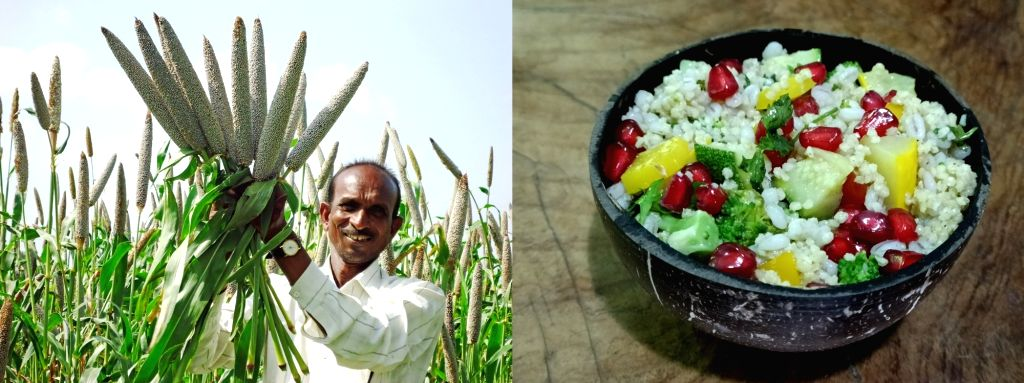 Millet-based diet can lower risk of type 2 diabetes, find new study.