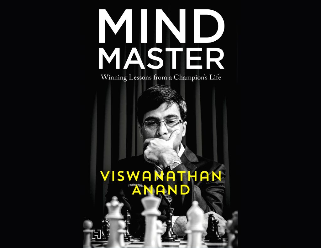 Mind Master: Winning Lessons from a Champion???s Life