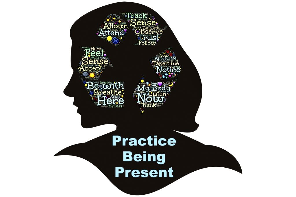 Mindfulness. (File photo: IANS)