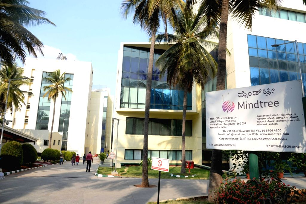 Mindtree. (File Photo: IANS)