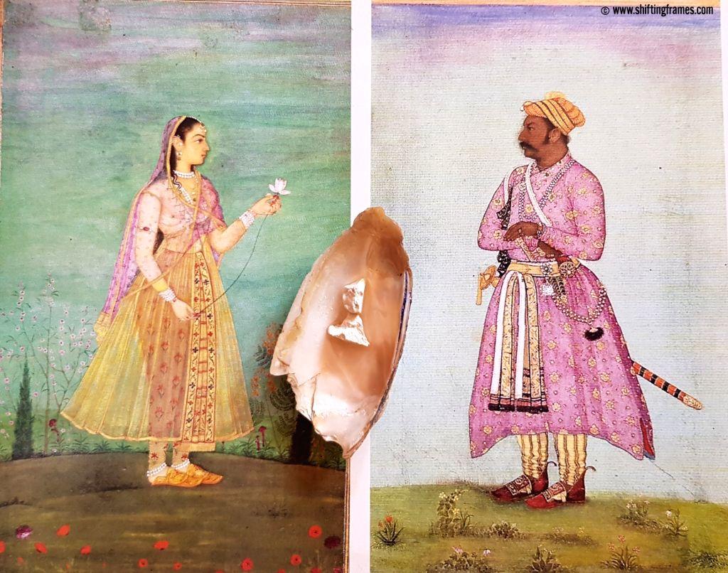 Miniature and Kadiya.