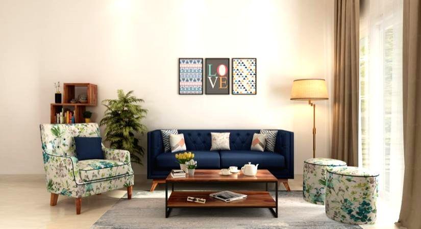 Minimalist interiors are taking over.(photo:IANSLIFE)