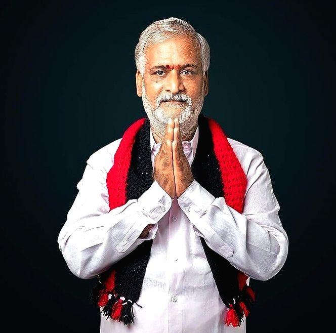 Minister P.K. Sekar Babu.(photo:Instagram) - P.