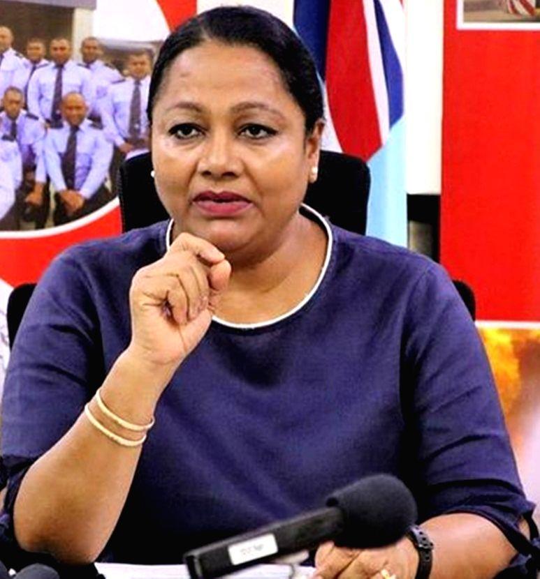 Minister Premila Kumar.(photo:instagram) - Premila Kumar