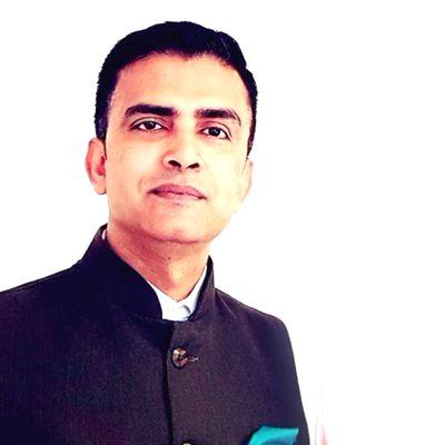 Ministry of External Affairs, Official Spokesperson, Raveesh Kumar. (Photo: IANS/MEA) - Raveesh Kumar