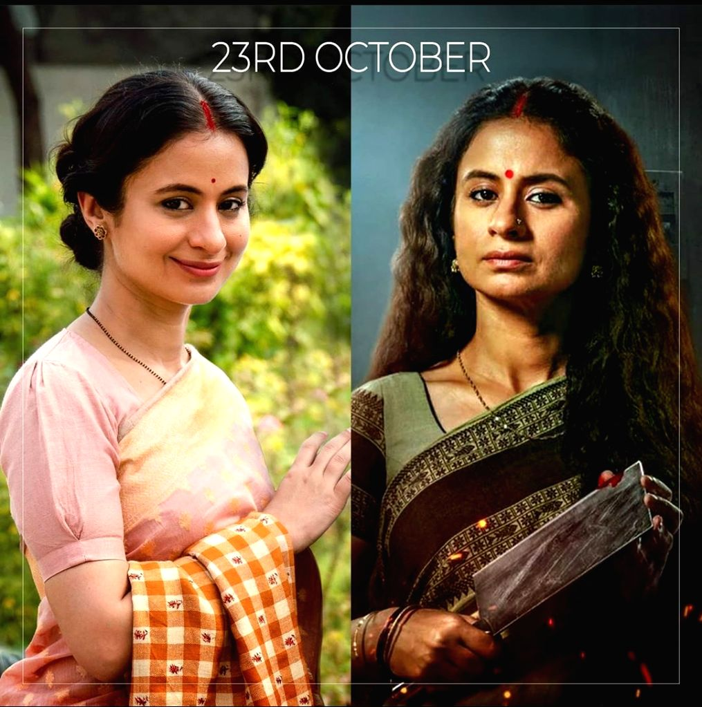 Mirzapur 2 and A Suitable Boy: Rasika Dugal has 2 mega releases lined up on same day.