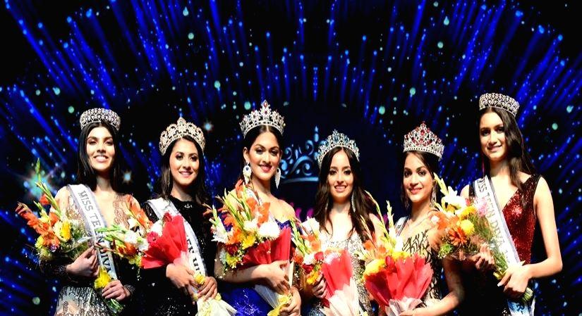 Miss Teen Diva 2020 winners announced