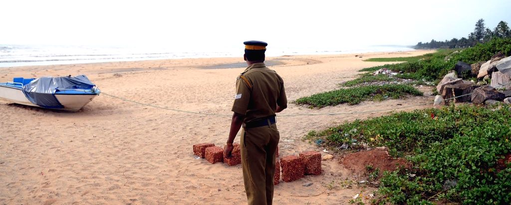 Missing Kerala police officer found in Tamil Nadu. (File Photo: IANS)