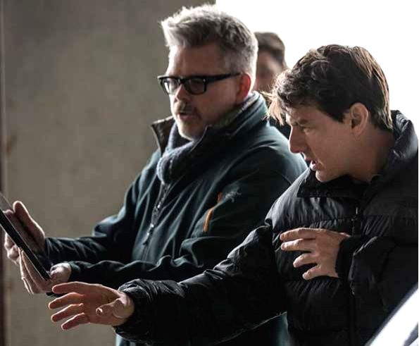 'Mission: Impossible 7' to resume shooting in September.