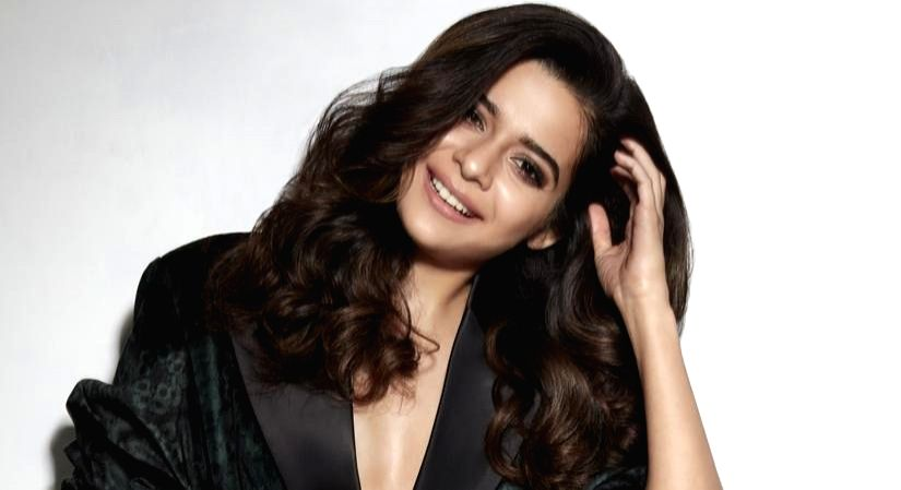 Mithila Palkar: Thanks to lockdown, was able to get back to Kathak