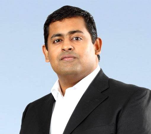 Mithun K. Chittilappilly, Managing Director, V-Guard Industries Ltd. (Photo: vguard.in)