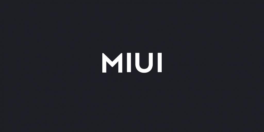 MIUI 11 Dark Mode.