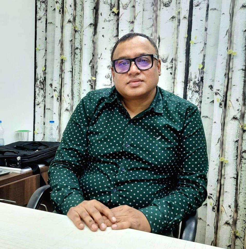 MLA from Raiganj, Krishna Kalyani