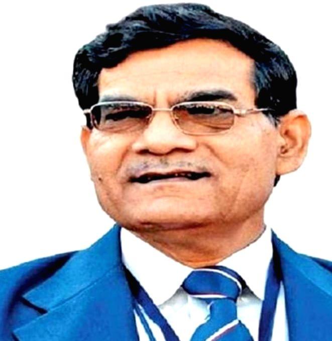 MLC Arvind Sharma meets Chief Minister, discusses Kovid management of Kashi Arvind Kumar Sharma. - Arvind Sharma