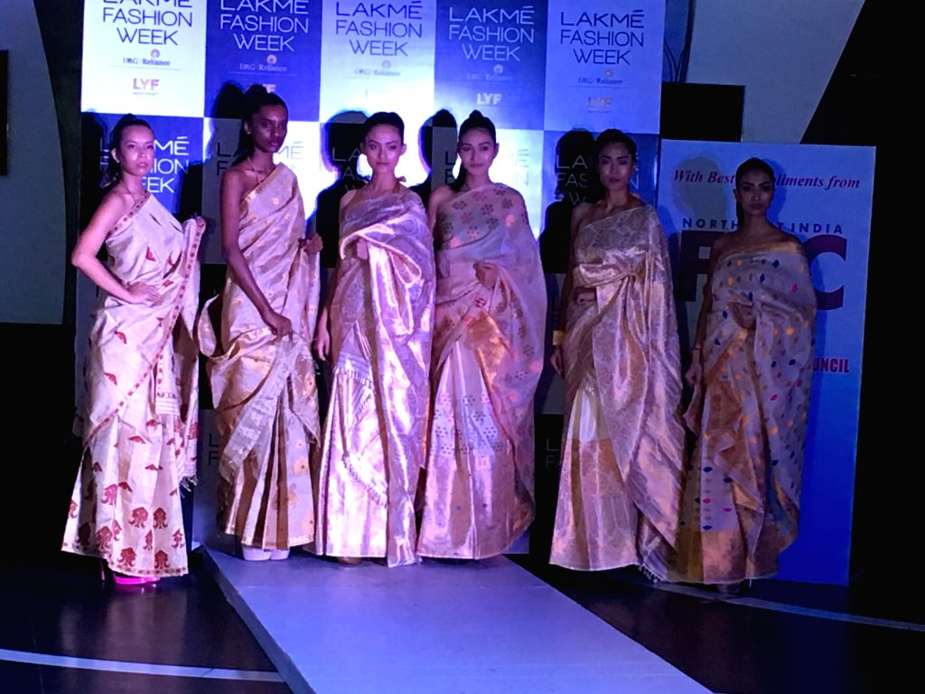 Model audition for Model audition for Lakme Fashion WeekLakme Fashion Week