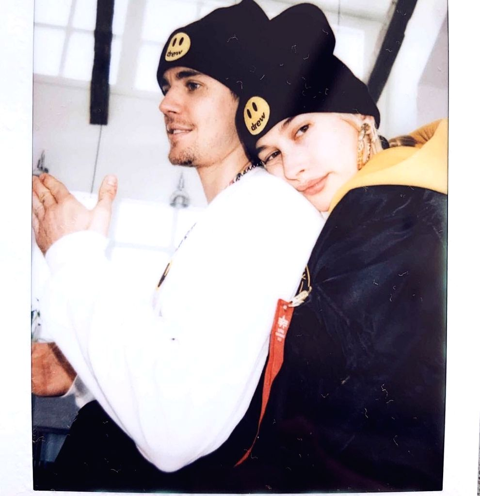 Model Hailey Bieber and singer Justin Bieber are celebrating their one-year anniversary as Mr and Mrs, but they continue to deal with critics and haters who question their marriage. - Hailey Bieber