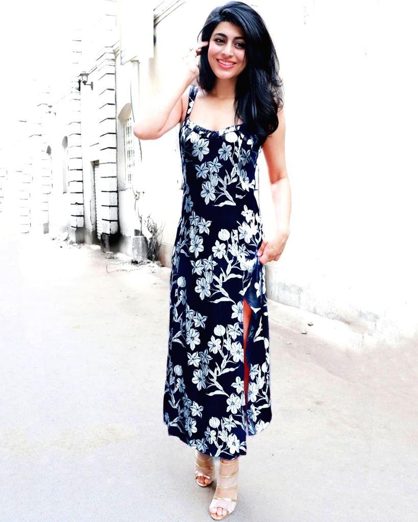 Model Roaleey Ryan to debut in film directed by Aamir Khan's brother Faissal - Roaleey Ryan and Aamir Khan