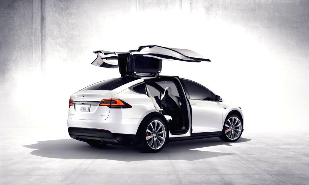Model X. - X.