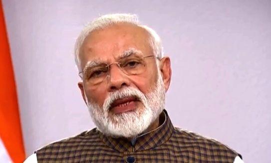 Modi holds emergency meeting on Andhra gas leak.