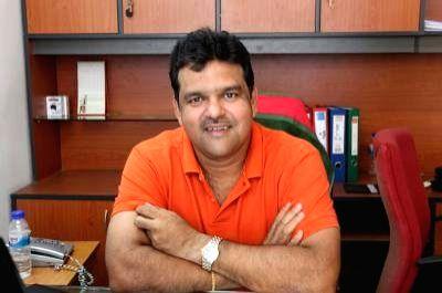 Mohammad Akram Hussain Khan. - Akram Hussain Khan