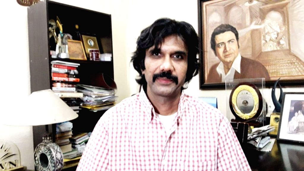 Mohammad Ali Baig.
