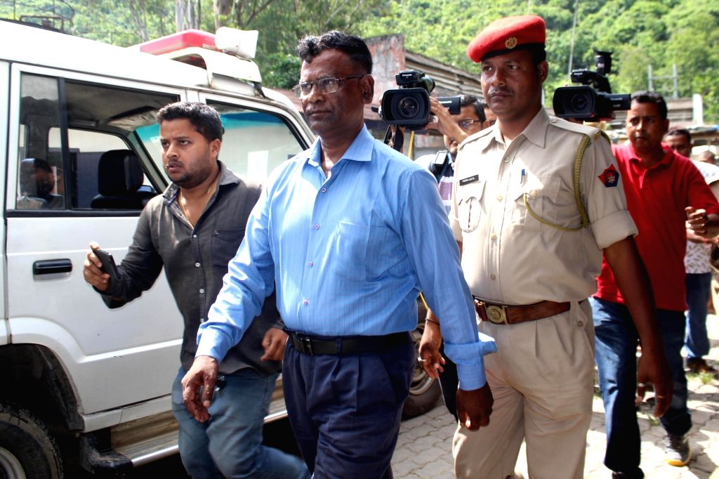 Mohammad Sanaullah, the retired Indian Army soldier who was declared an illegal immigrant by a Foreigners' Tribunal and sent to a detention centre in Assam last month, comes out after he was ...
