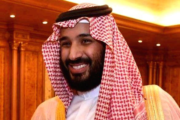 Mohammed bin Salman. (File Photo: IANS)