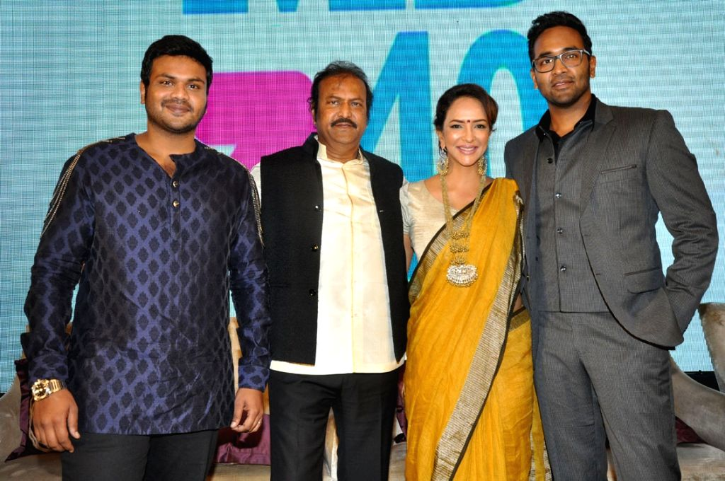 Mohan Babu turned 40 years as an actor