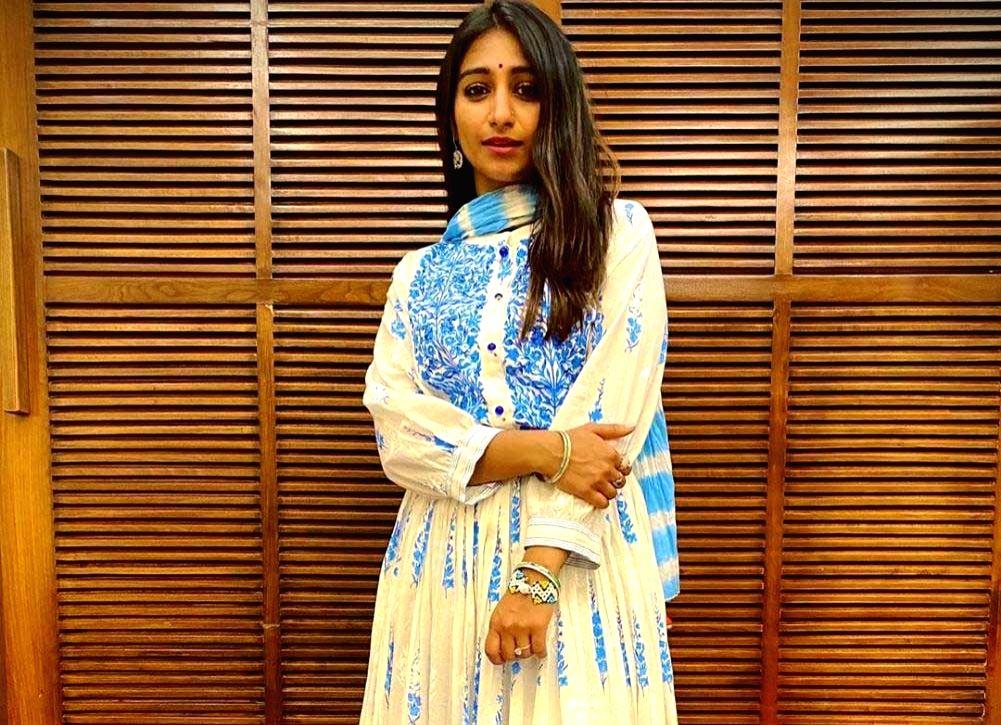Mohena Kumari.