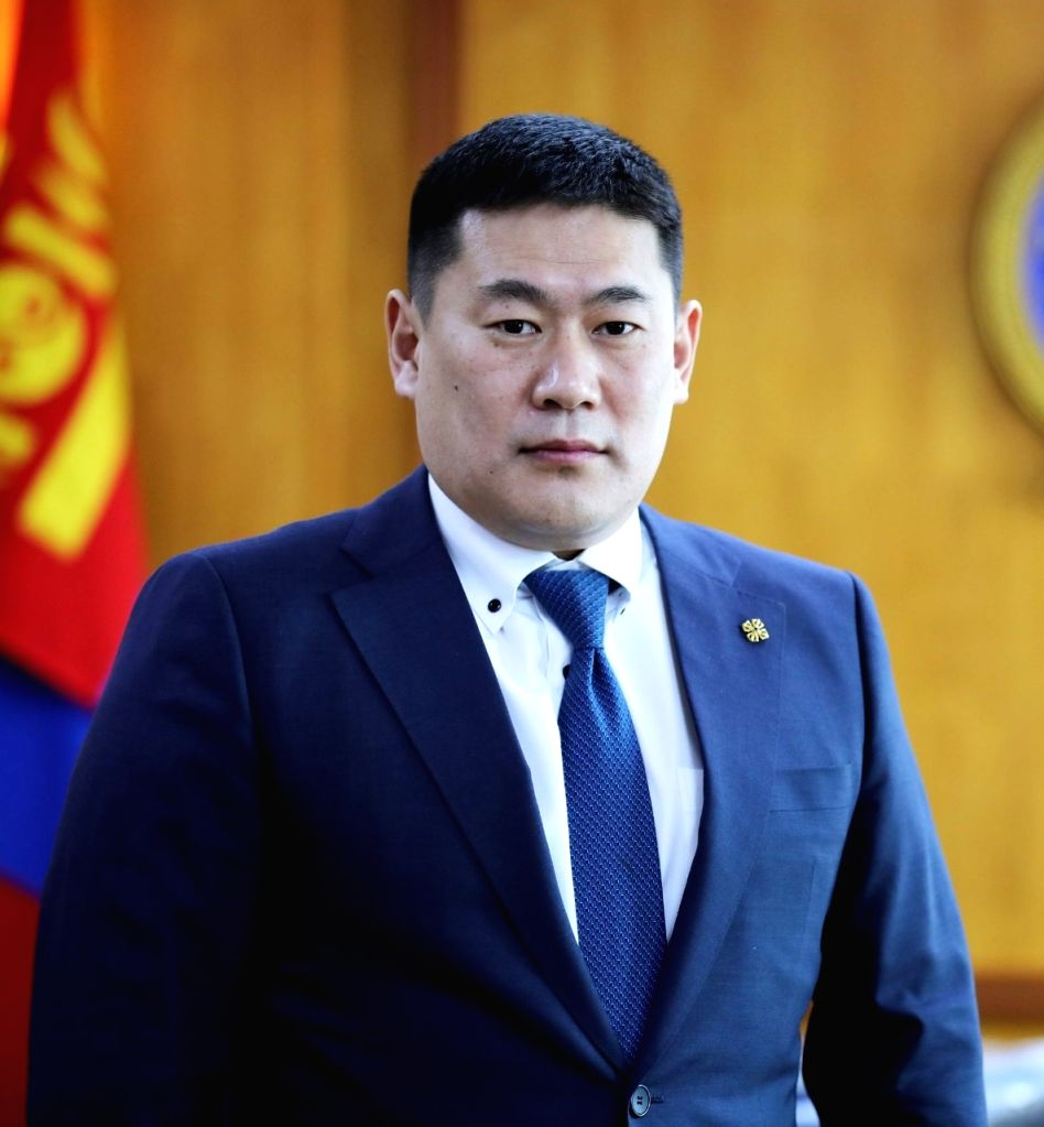 Mongolia's Chief Cabinet Secretary appointed as new PM