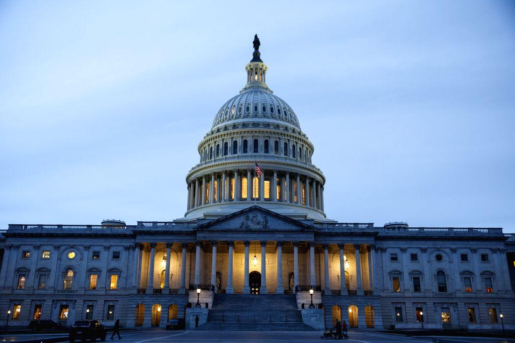 Month-long coronavirus quarantine begins in Washington D.C.