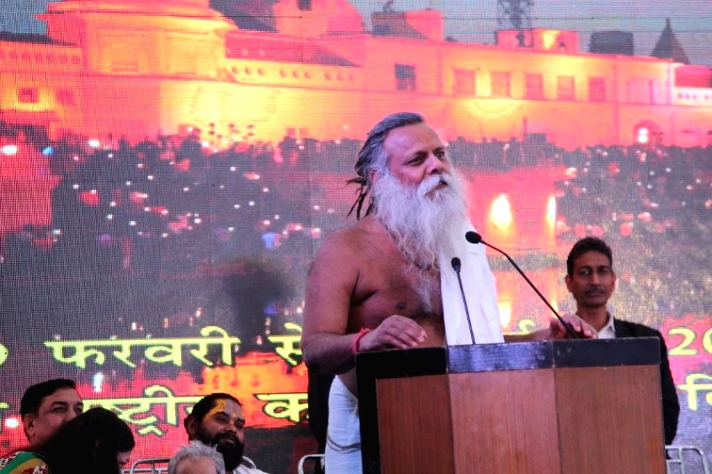 More Ayodhya saints to be invited for 'bhumi pujan'