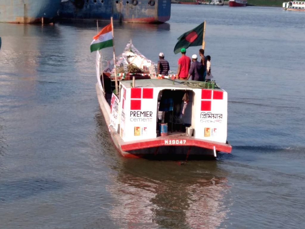 More waterway link to boost NE India, B'desh trade: Experts
