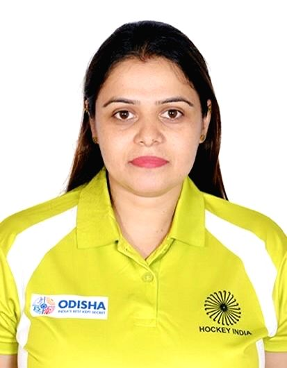 More women in officiating job, thanks to Hockey India's pro-activeness'.