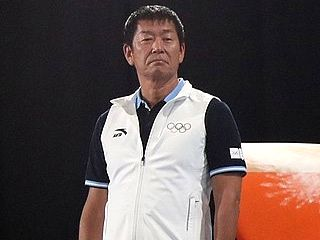 Morinari Watanabe, the chairman of the International Olympic Committees Task Force for Boxing.
