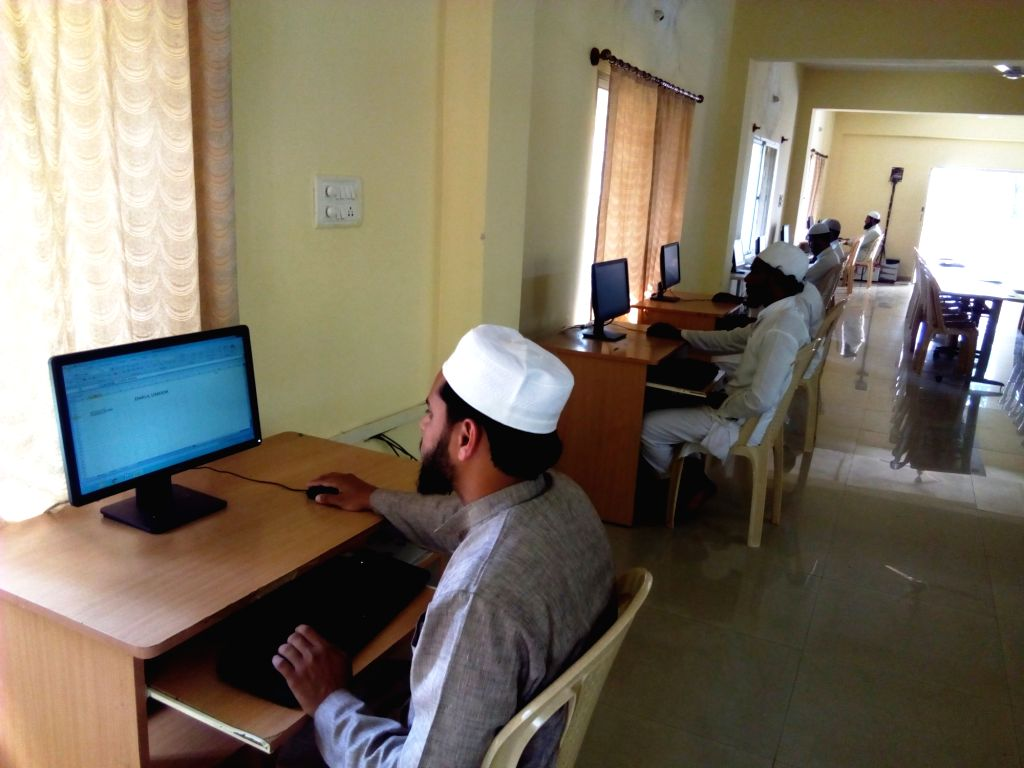 Most madrassas in India still stuck in medieval period; students unemployable.