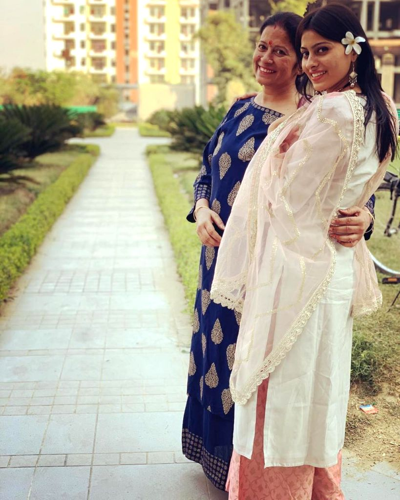 Mother's Day: TV actors talk about their life-long best friend.