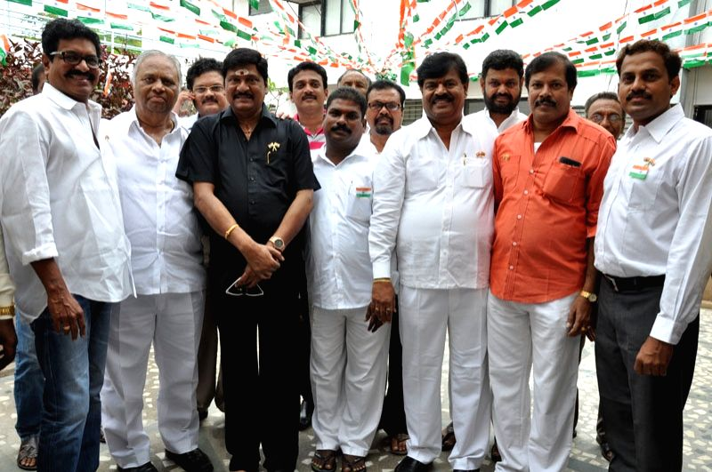 Movie Artists Association (MAA) Independence Day Celebrations.