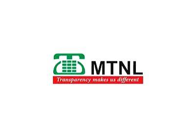 MTNL.