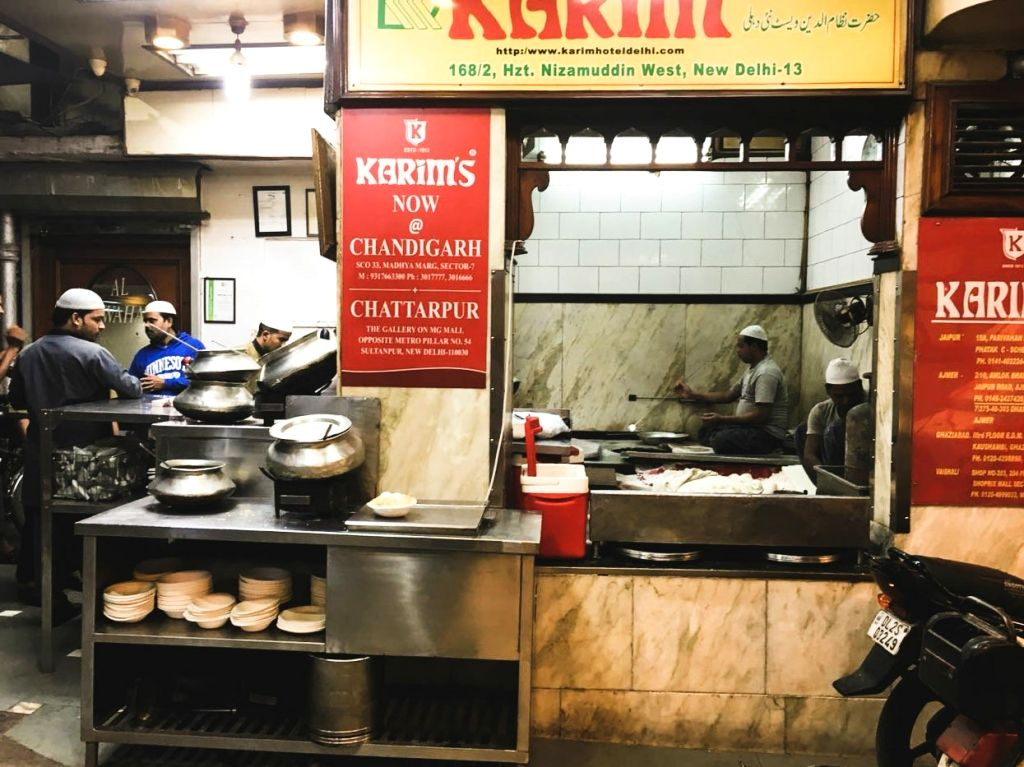 Mughlai menu: SpiceJet to offer Karim's dishes to flyers