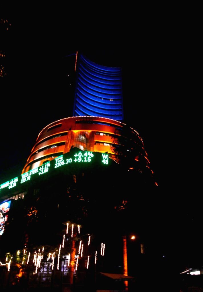 Muhurat session: Indices touch new highs, banking, auto stocks rise