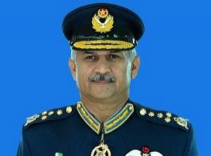 Mujahid Anwar Khan. - Anwar Khan