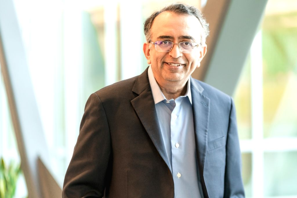 Multi-cloud is digital business model for next 20 years: VMware CEO.