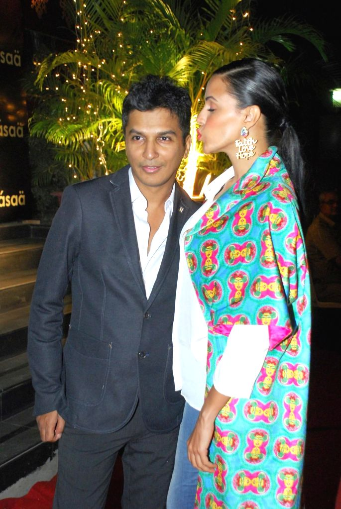 Vikram Phadnis Launches New Fashion Store Krasaa
