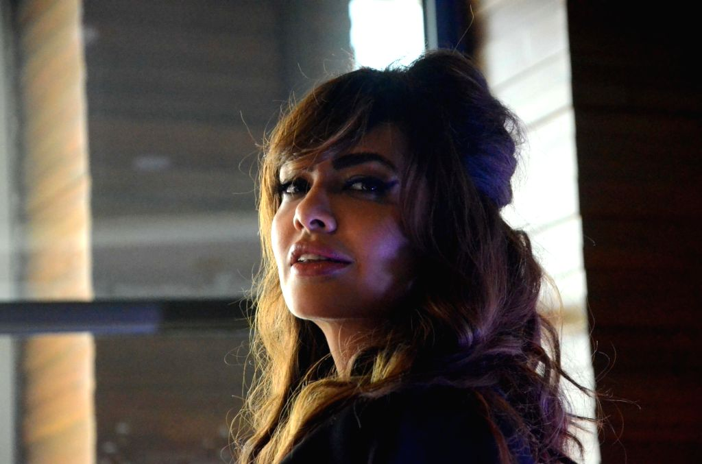 Mumbai: Actress Esha Gupta during Lakme Fashion Week 2018 auditions in Mumbai on Dec 20, 2017. (Photo: IANS) - Esha Gupta