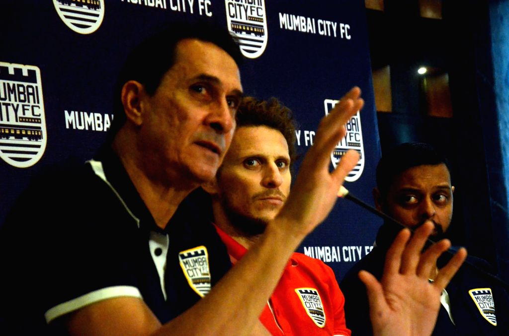 Mumbai, April 1 (IANS) Mumbai City FC have announced that CEO, Indranil Das Blah, has left the club to pursue a new opportunity. (File Photo: IANS)