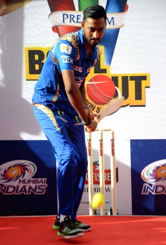 Mumbai, April 11 (IANS) The Pandya brothers have had a dream run in the world of cricket and Krunal Pandya has revealed how it was former India and Mumbai Indians coach John Wright who had scouted the brothers and brought them to play for Mumbai Indi